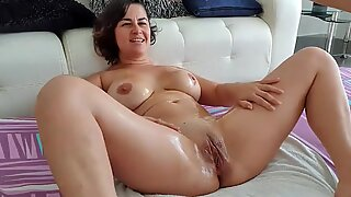 Monster Squirt with Fisting in Pussy