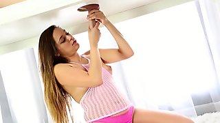 MilkingTable Gloryhole Massage on the House