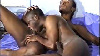 Glory Holes 1 Black Monster Cocks - Scene 15