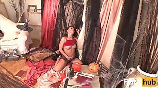 Sexy Halloween - Scene 4
