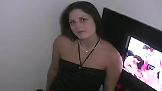 Creampie Sloppy Seconds in a Seedy Tampa Gloryhole