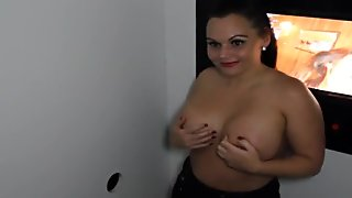 Big Tit Betty Bang Glory Hole Porn Star