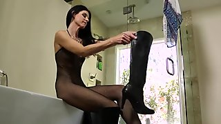 Hot sex therapist railed